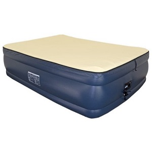 Popular Inflatable Air Mattress Beds In Queen Large
