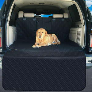Favored Suv Cargo Area Pet Liners For Dogs Suv Quilted