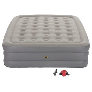 queen size air mattress coleman. High Grade Intex Comfort Plush Raised Dura-Beam Airbed, Queen Size Inflatable Air Mattress. Coleman Mattress A