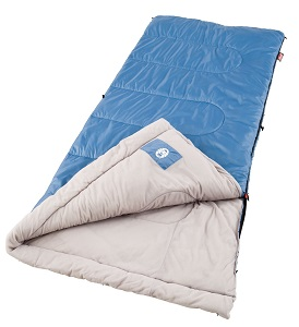 Coleman Trinidad 40 Degree Sleeping Bags