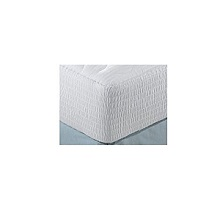 Croscill 400-Thread Count Pima Cotton Mattress Pad
