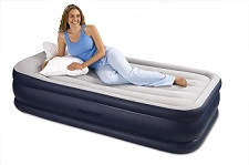 Best Rated Air Beds Blow Up Mattress And Guest Inflatable