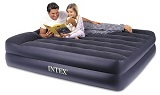 Intex Pillow Rest Rising Inflatable Beds