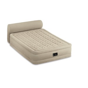 Favorite Inflatable Headboard Air Beds And Mattresses With