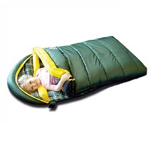 Kids Grizzly Sleeping Bag For Girls And Boys