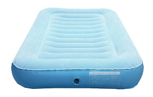 Smart Air Beds Inflata Snuggle Air Bed For Kids