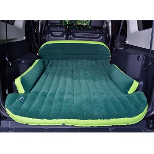 Inflatable Air Bed SUV Mattress Bed for Cargo Area.