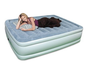 Quick Luxe Queen Size Inflatable Beds
