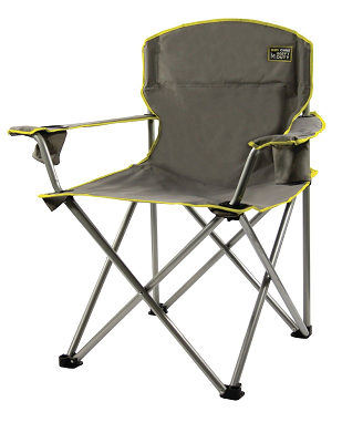 Oversized Camping Chairs With 250 Lbs To 600 Lbs Weight