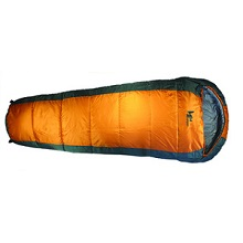 Red Canyon Youth Tech 3 Season Sleeping Bag for Boys