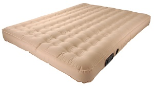 Well Liked Simplysleeper Inflatable Air Beds Raised