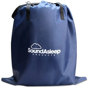 SoundAsleep Dream Series Air Bed in Tote Bag