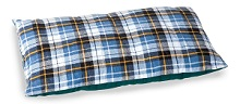 "Stansport Outdoor 14"" x 18"" Portable Camping Pillow Portable"