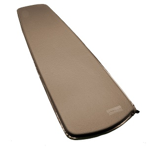Therma-a-rest Trail Scout Sleeping Pad Lightweight Camping Mattress - small, medium, large and regular sizes