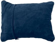 Thermarest Compressible Pillow for Car Camping and Travel