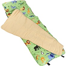 Wildkin Wild Animals Nap Mat