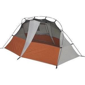 Large Ozark Trail 2 Person Hiker Hiking Tent with electrical e-port lightweight hiker  sc 1 st  Best Inflatable Air Bed : ozark tent - memphite.com