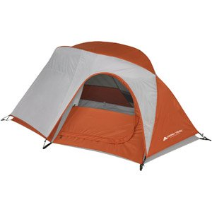 Ozark Trail 2-Person 4-Season Hike Tent  sc 1 st  Best Inflatable Air Bed & Favored Two Person or Four Person Family Camping Tents for 24 ...