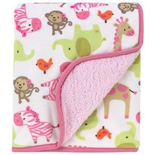 Toddler Bedding And Blankets For Girls Cuddly Blankets
