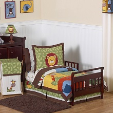 blue, themed and popular toddler bedding sets for boys and toddler